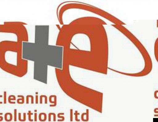 A & E Cleaning Solutions Ltd
