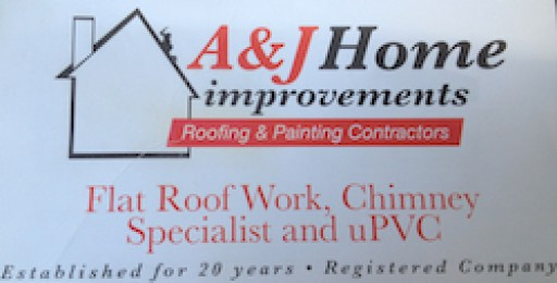 A & J Home Improvements