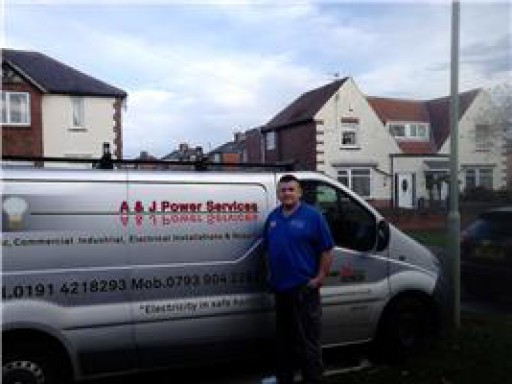 A & J Power Services