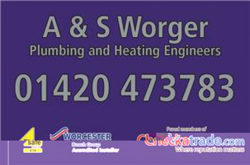 A & S Worger