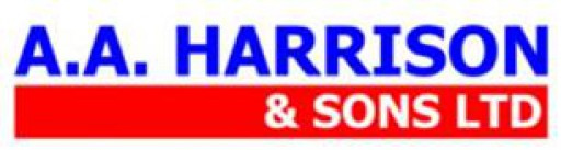 A A Harrison & Sons Ltd