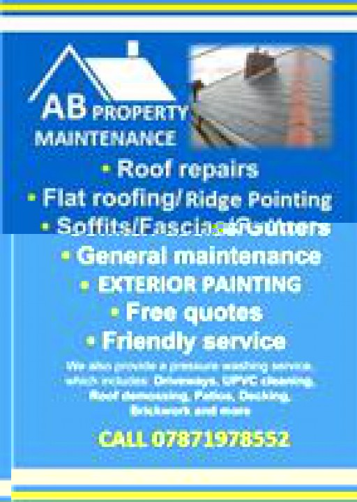 A B Property Maintenance