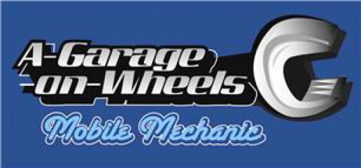 A Garage On Wheels - Mobile Mechanic