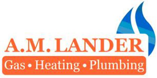 A M Lander Gas, Heating & Plumbing Services