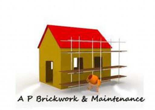 A P Brickwork & Maintenance