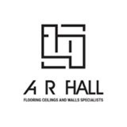 A R Hall Flooring Ceilings And Walls Specalists