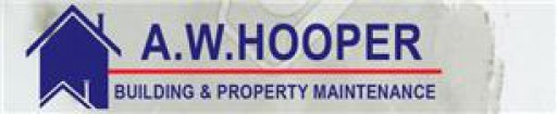 A W Hooper Building & Property Maintenance