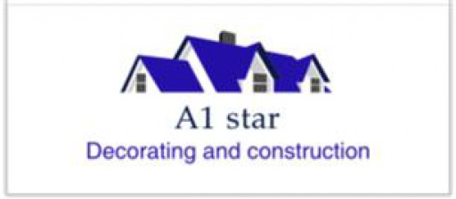 A1 Star Decorating & Construction