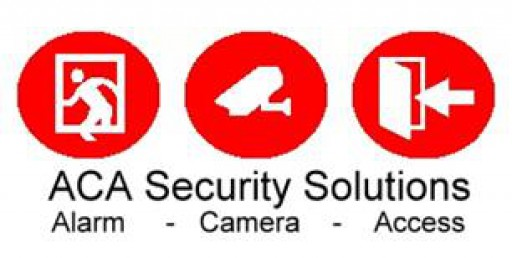 ACA Security Solutions Ltd