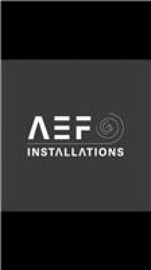 AEF Installations