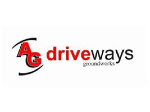 AG Driveways Ltd