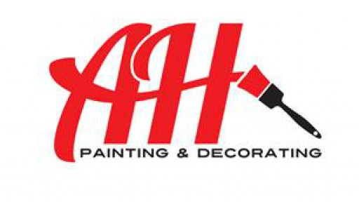 AH Painting And Decorating Ltd