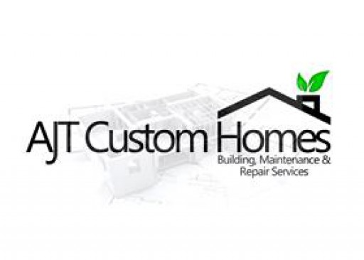 AJT Custom Homes