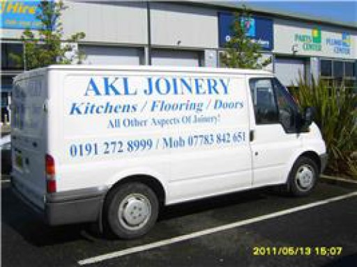 AKL Home Joinery