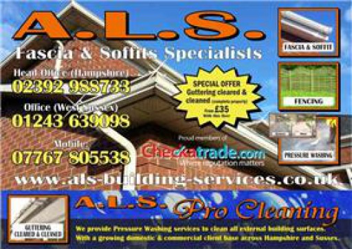 ALS Roofing and Building