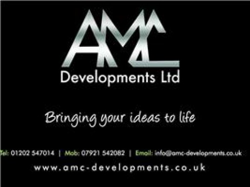 AMC Developments Limited