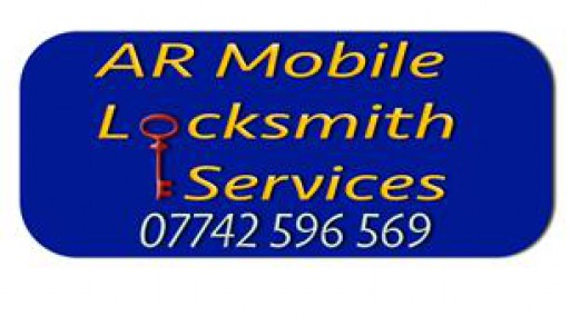 AR Mobile Locksmith Services