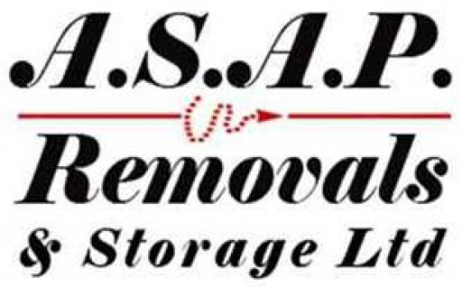 ASAP Removals & Storage Ltd