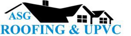 ASG Roofing & Upvc