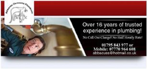 Abbacus Domestic Plumbers