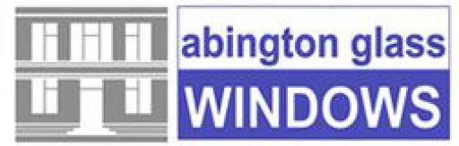 Abington Glass Windows