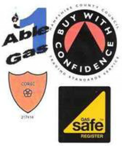 Able 1 Gas Ltd