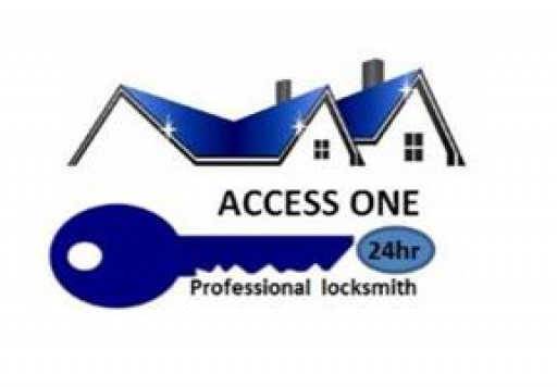 Access One Professional Locksmith