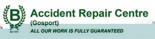Accident Repair Centre (Gosport)