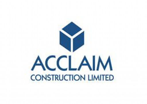 Acclaim Construction Ltd
