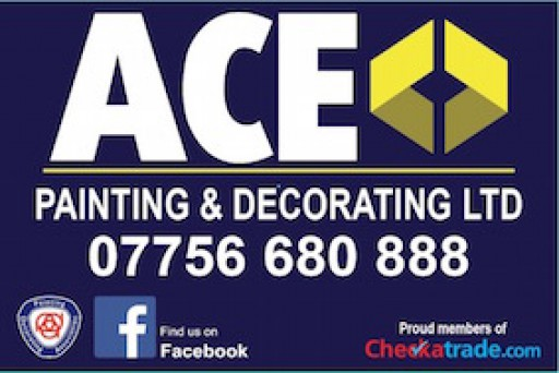 Ace Painting & Decorating Ltd