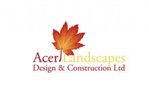 Acer Landscapes Design & Construction Ltd