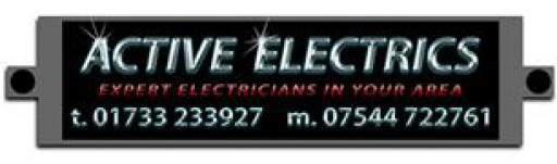 Active Electrics