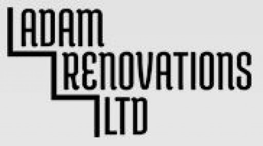 Adam Renovations Ltd