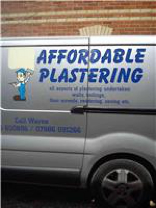 Affordable Plastering
