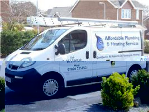 Affordable Plumbing & Heating Services
