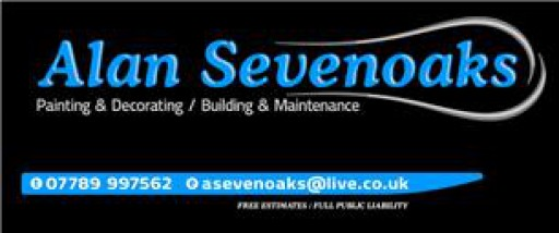 Alan Sevenoaks Painting & Decorating & Building Works