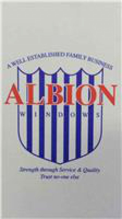 Albion Windows & Conservatories Ltd