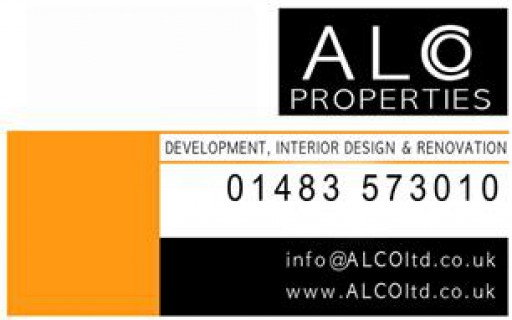 Alco Property Development Ltd