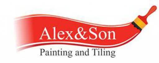 Alex & Son Painting & Tiling