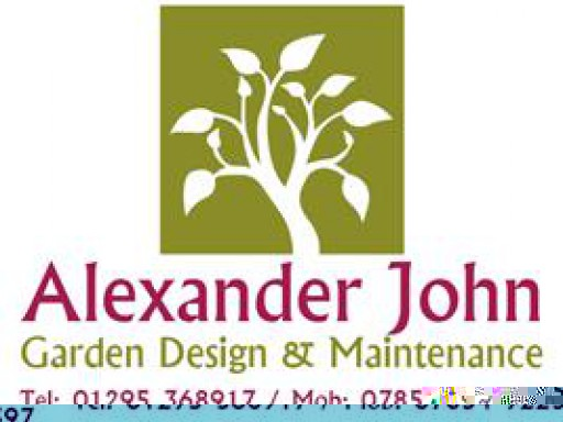 Alexander John Garden Design & Maintenance, Banbury