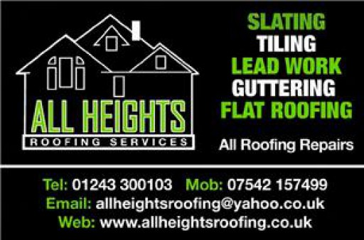 All Heights Roofing Services