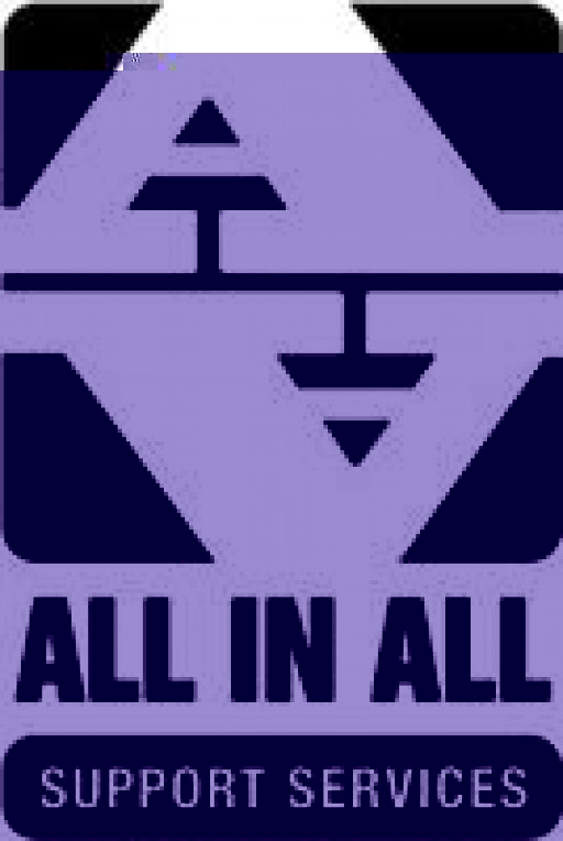 All In All Support Services Ltd