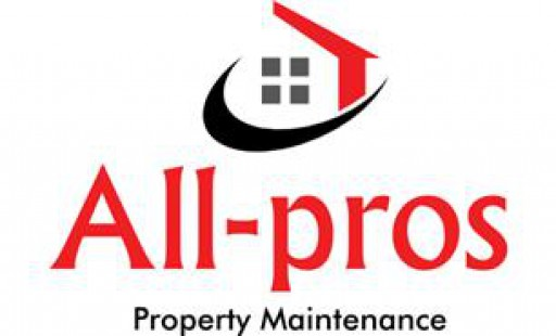 All-Pros Property Maintenance