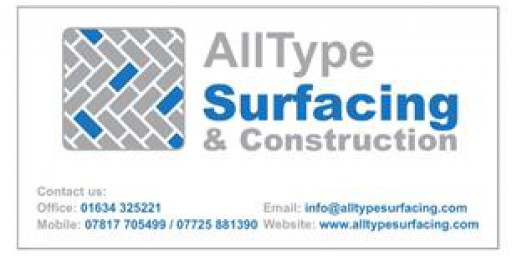 AllType Surfacing & Construction Ltd
