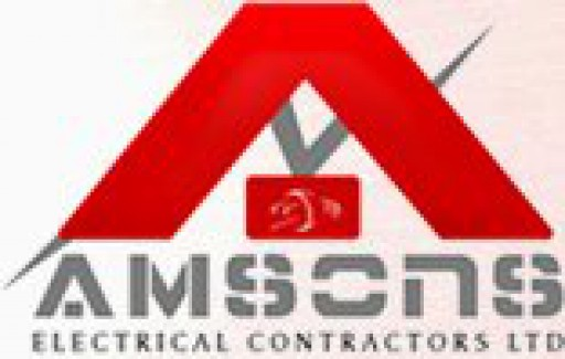 Amsons Electrical Contractors Ltd