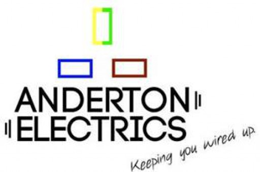 Anderton Electrics Limited