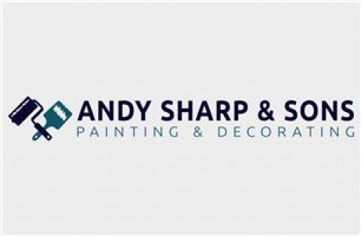 Andy Sharp & Sons Painting & Decorating Services