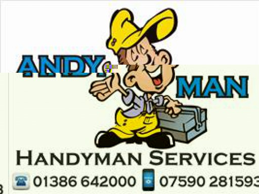 Andy-Man