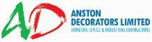Anston Decorators Ltd