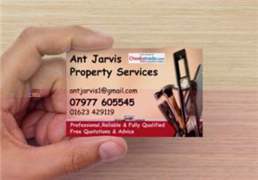 Ant Jarvis Property Services